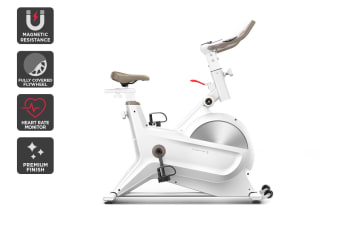 Fortis Magnetic Flywheel Spin Bike