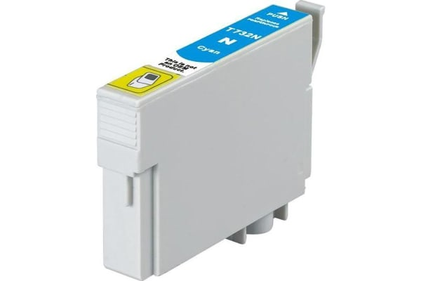 73N / T0732 Pigment Cyan Compatible Inkjet Cartridge