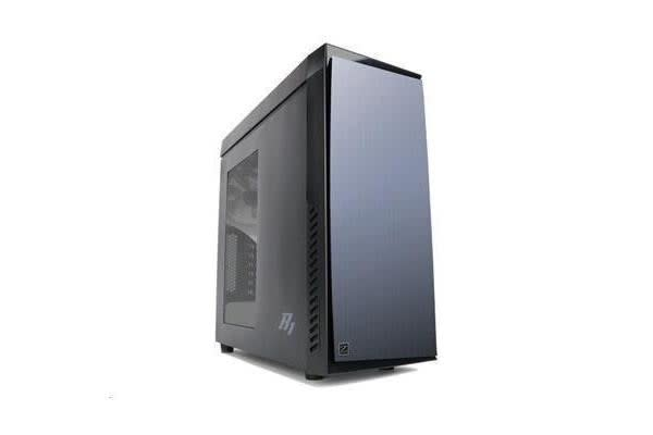 Zalman R1 ATX Mid Tower PC Case (NO PSU)  side Window &   Front USB 3.0 Top quality case that gets