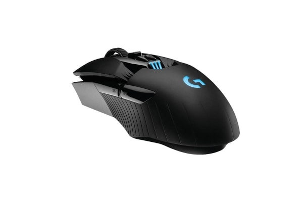 Logitech G900 Chaos Spectrum Professional Grade Gaming Mouse (910-004609)