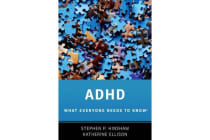 ADHD - What Everyone Needs to Know (R)