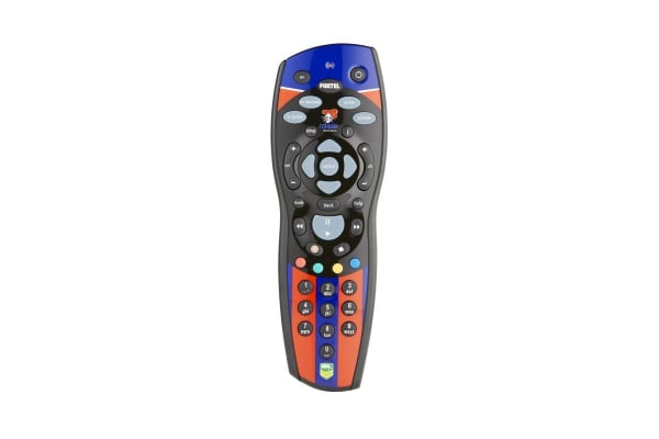 Foxtel NRL Remote - Newcastle Knights