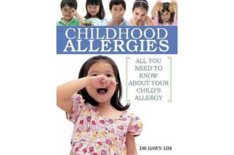 All You Need to Know About Childhood Allergies