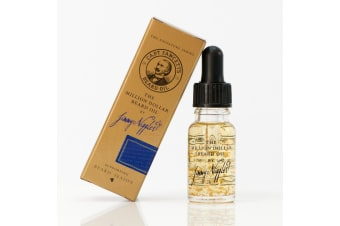 Capt Fawcett's Jimmy Niggles Beard Oil Travel Size 10ml