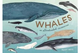 Whales - An Illustrated Celebration