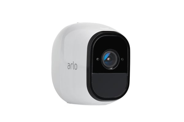 Arlo by Netgear Pro Indoor/Outdoor Wire-Free HD Home Security Add-on Camera (VMC4030-100AUS)