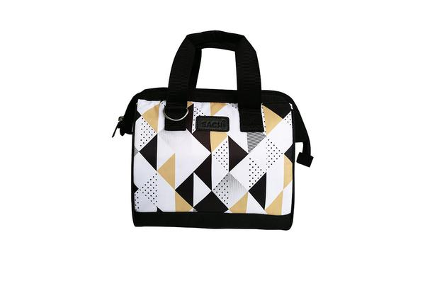 Sachi Style 34 Insulated Lunch Bag Modern Mosaic