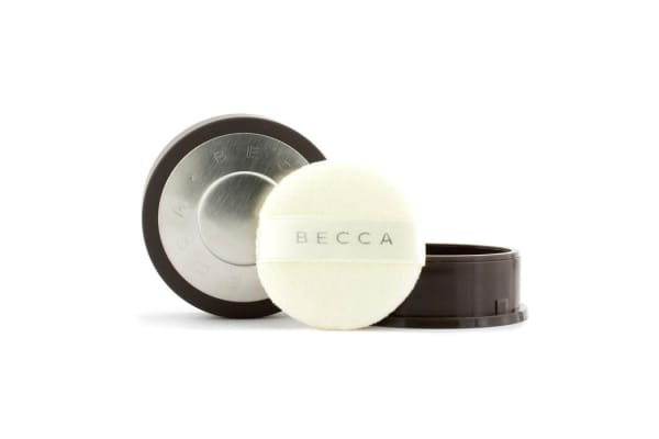 Becca Fine Loose Finishing Powder - # Spice (15g/0.53oz)