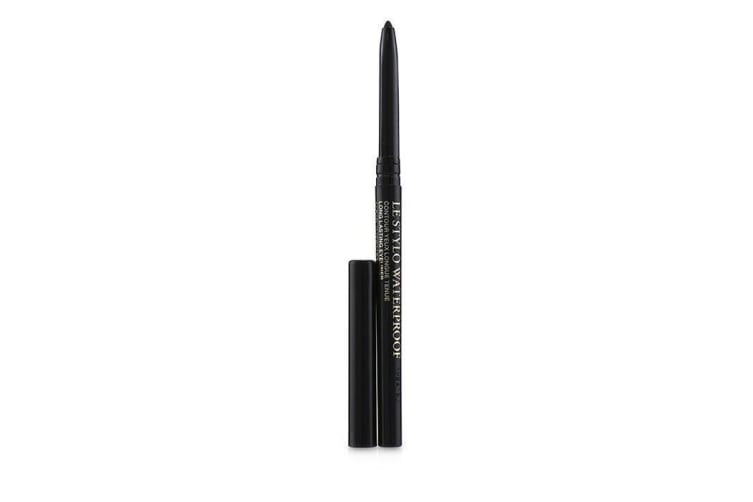Lancome Le Stylo Waterproof Long Lasting Eye Liner - Noir Intense (US Version Unboxed without Smudger) 0.28g/0.01oz
