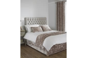 Riva Home Verona Bed Wrap (Oyster)