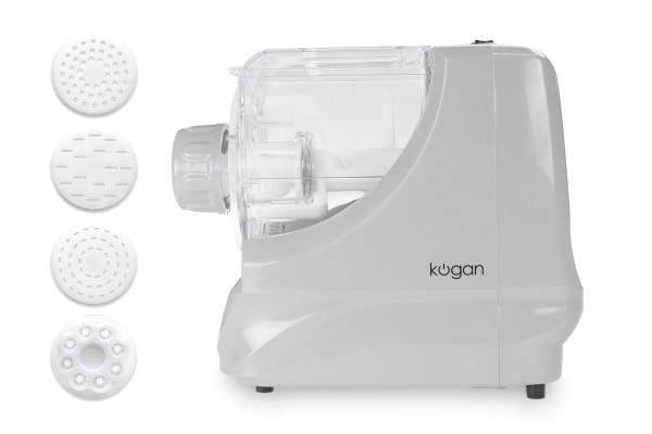 Kogan 4-in-1 Fresh Pasta & Noodle Maker
