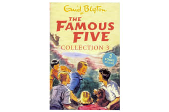 The Famous Five - Collection 3