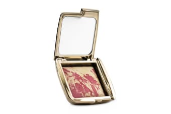 HourGlass Ambient Lighting Blush - # Diffused Heat  (Vibrant Poppy) 4.2g/0.15oz