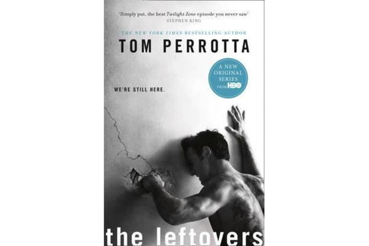 The Leftovers [TV Tie-in Edition]