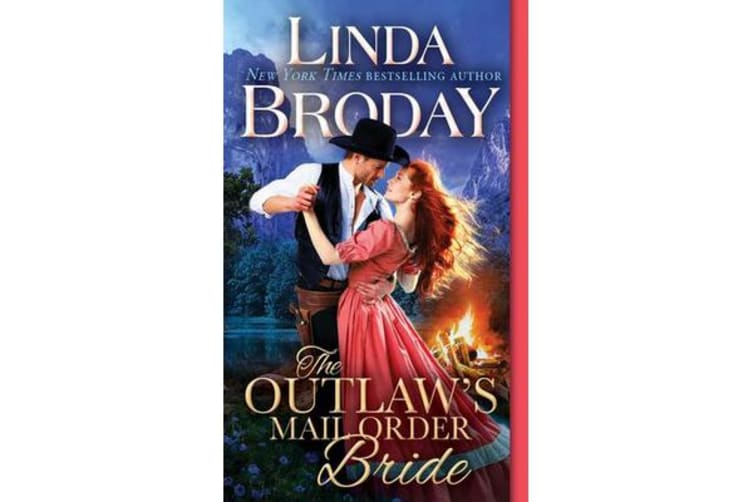 The Outlaw's Mail Order Bride