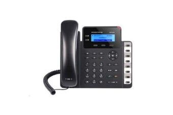 Grandstream Networks GXP1628 HD IP Phone 2-line Gigabit PoE Hardware