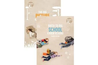 Value Pack - The Big Picture with Student Resource Access 12 Months + Birth to Big School with Student Resource Access 12 Months
