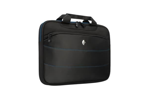 "HP Edge Carry Bag / Case for 13.3-14"" Laptop/Notebook Suitable for Business and Travel"