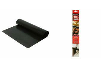 Wiltshire Bar-B Hot Plate Liner NO Messy Marinades Non Stick Reusable Public BBQ