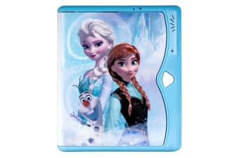 Disney Frozen Password Diary