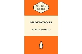 Meditations - Popular Penguins