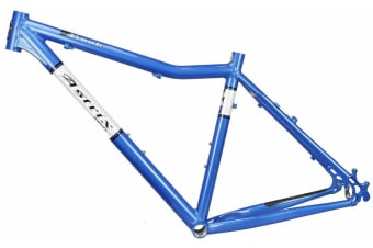 """ASTRIX ROOK All Mountain 29 Hardtail Bicycle Frame Blue Size L"""""""