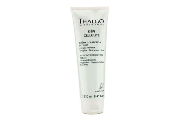 Thalgo Defi Cellulite Intensive Correcting Cream (Salon Size) (250ml/8.45oz)