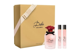Dolce Rosa Excelsa Giftset for Women EDP 75ml