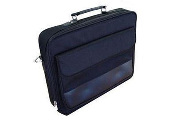 "ROCK Standard laptop BAG POLYESTER 430mm x 330mm x 90mm upto 15.4"" NOTEBOOK"