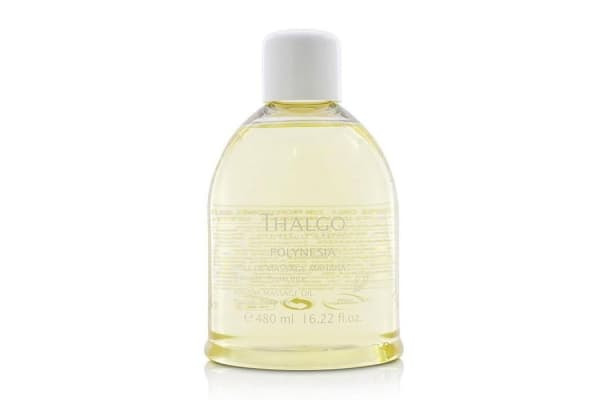 Thalgo Mahana Massage Oil (Salon Product) (480ml/16.22oz)