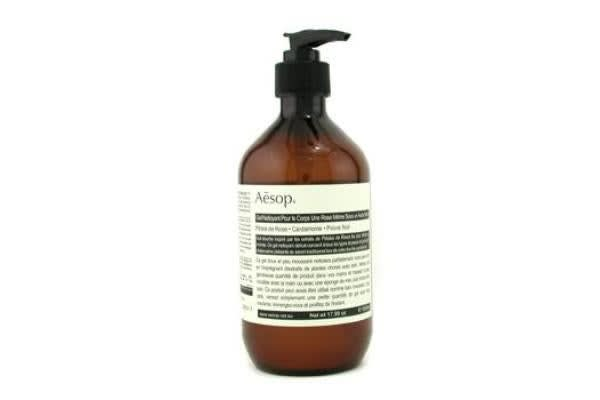 Aesop A Rose By Any Other Name Body Cleanser (500ml/17.99oz)