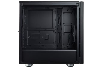 Corsair Carbide 275R Midi-Tower Black