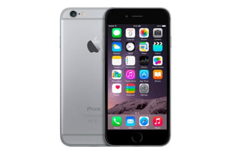 Apple iPhone 6 (32GB, Space Grey) - Australian Model