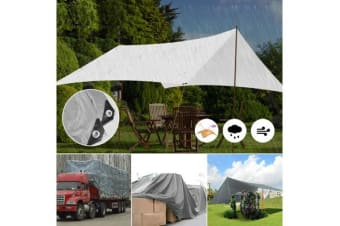 Heavy Duty polyethylene Tarp Tarpaulin Waterproof Cover