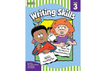 Writing Skills - Grade 3 (Flash Skills)