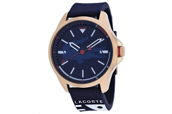 Lacoste Men's Analogue Classic