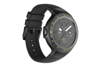 TicWatch S Knight Smart Watch
