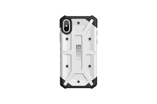 UAG Pathfinder Case for iPhone X (White)