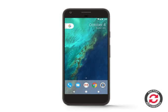 Google Pixel XL Refurbished (32GB, Quite Black) - AB Grade