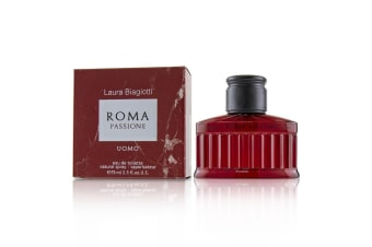 Laura Biagiotti Roma Passione Uomo EDT Spray 75ml/2.5oz