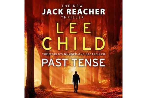 Past Tense - (Jack Reacher 23)