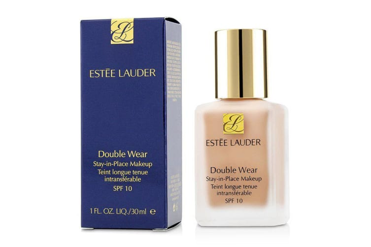 Estee Lauder Double Wear Stay In Place Makeup SPF 10 - No. 02 Pale Almond (2C2) 30ml