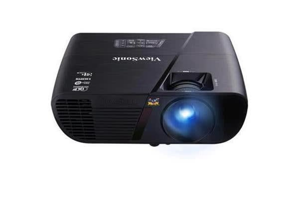 Viewsonic PJD5155 Lightstream Projector DLP 4:3 (SVGA) 3200 Lumens HDMI                 PJD5155