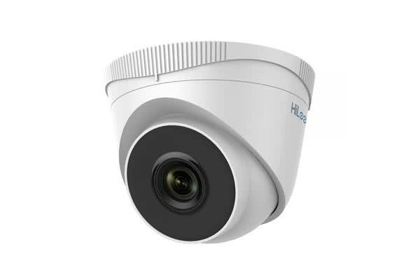 HiLook IP PoE IPC-T240H Security Camera Outdoor Turret Dome