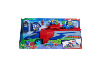 PJ Masks PJ Seeker Vehicle Playset