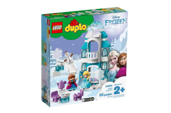 LEGO DUPLO Frozen Ice Castle (10899)
