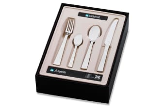 Tablekraft Alexis 32 Piece Cutlery Set