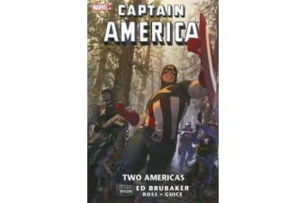 Captain America - Two Americas