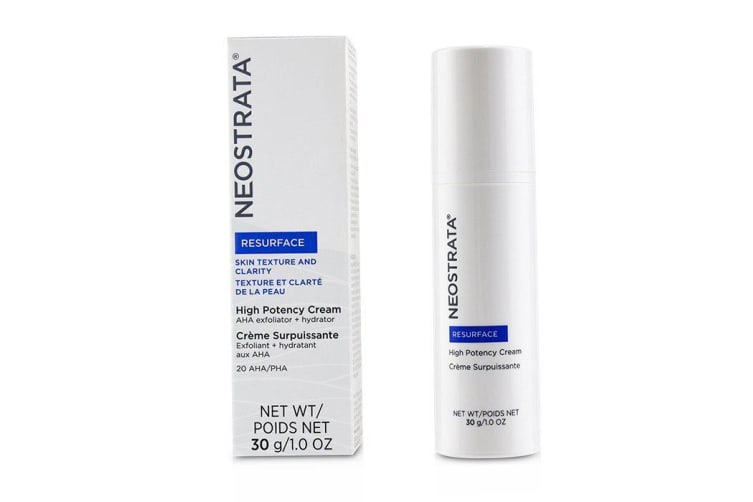 Neostrata Resurface - High Potency Cream 20 AHA/PHA 30g/1oz
