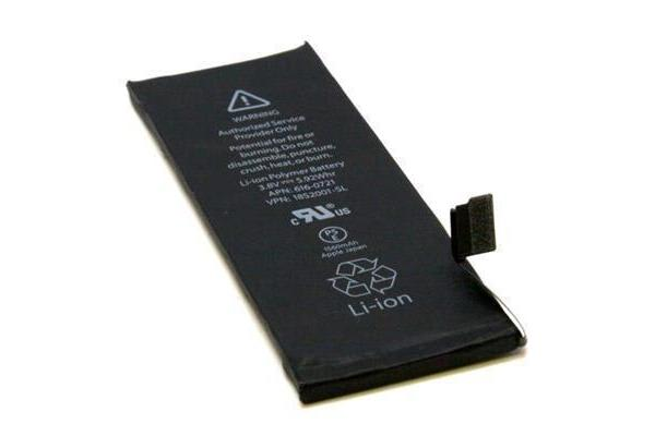 iPhone 5S OEM Battery 616-0721